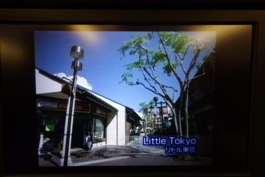 リトル東京の案内VTR