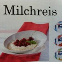 ミルヒライス
