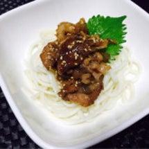 主食が麺生活22日目