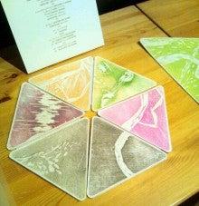 絵本『triangle』2012_2 500