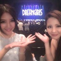 Dream girl…