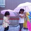 雨の日のお散歩~大野…