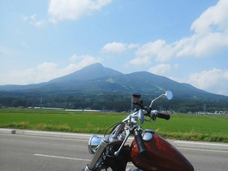 6・20磐梯山