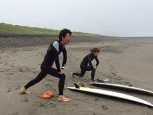 千葉初心者サーフィンスクール女性