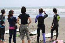 千葉サーフィンスクール女性