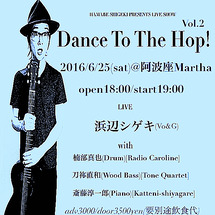 Dance To T…