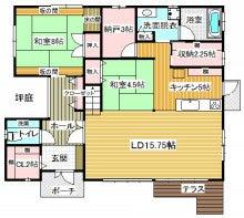 間取図(1階)