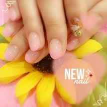 new nail♡&…