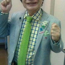 大阪の公会堂で講演会…