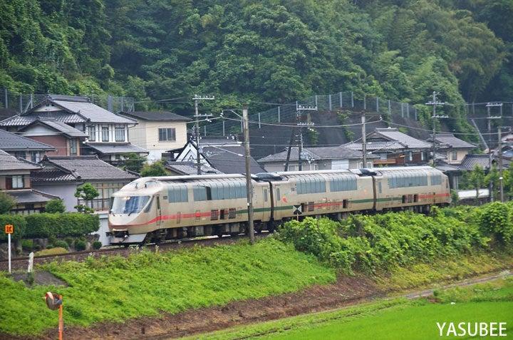京都丹後鉄道KTR001形