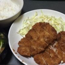晩ご飯( ´ ▽ `…
