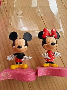 香港ディズニーミッキー