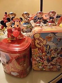 香港ディズニーお土産
