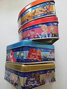 香港ディズニーお菓子