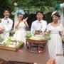 結婚パーティー☆