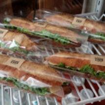 「サンドウィッチ」再…