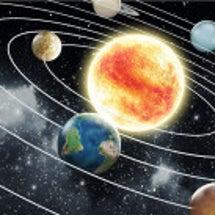 地球、生命という星の…