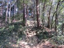 あきる野天竺山①