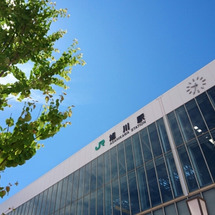 旭川から札幌講演会の…