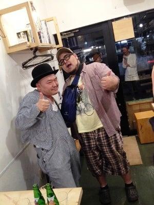 ナオユキ&ダイスケワナゴー at ソノラバーガー