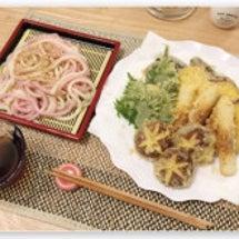 夕飯♪(*^^)o∀…