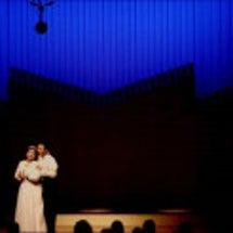 リゴレット、舞台写真