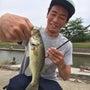 釣ってる!釣ってる!…