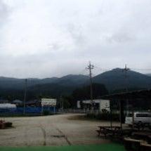 6月25日 雨のち曇…
