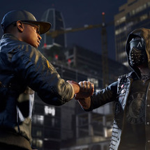 Watch Dogs…