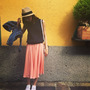 new skirt♡