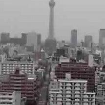 東京出張にて