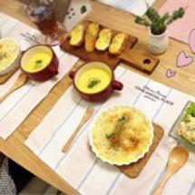 リクエストな夕飯♪(…