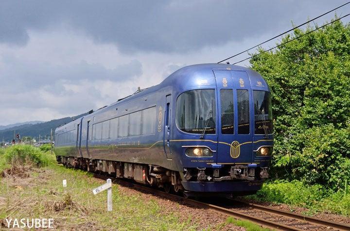 京都丹後鉄道KTR8000形