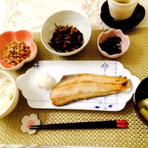 ☆ 夕食 ☆