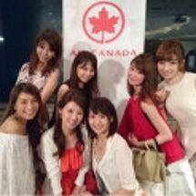 ☆ エア・カナダ ソ…