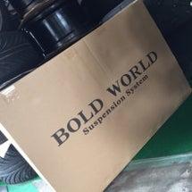 BOLD WORLD…
