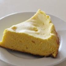実験のケーキ