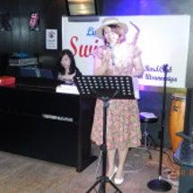 今週の昭和歌謡ライブ…