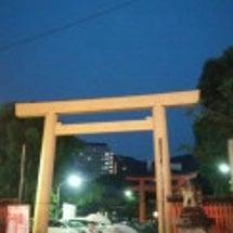 研修の神戸。