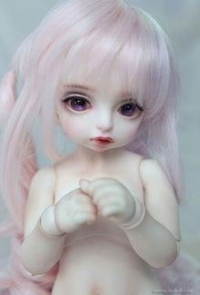 【LOONG SOUL】DSDサイズ人形用ボディ