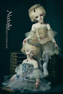 【DOLL ZONE】 Pavlova Fullset&natalia Fullse