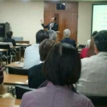 札幌追加講演会を終え…