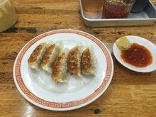 亀戸餃子1皿5ケ