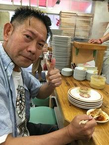 雨宮 亀戸餃子を食す!