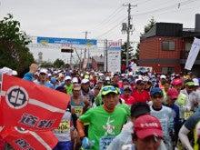 100kmマラソン2
