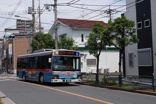 1羽田京急バス