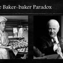 The Baker …
