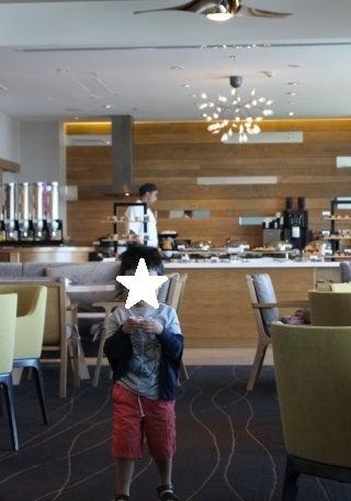 グアム旅行 幼児 赤ちゃん連れ 朝食 ホテル