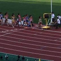 女子5000mは尾西