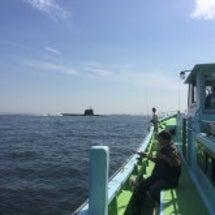潜水艦&空母